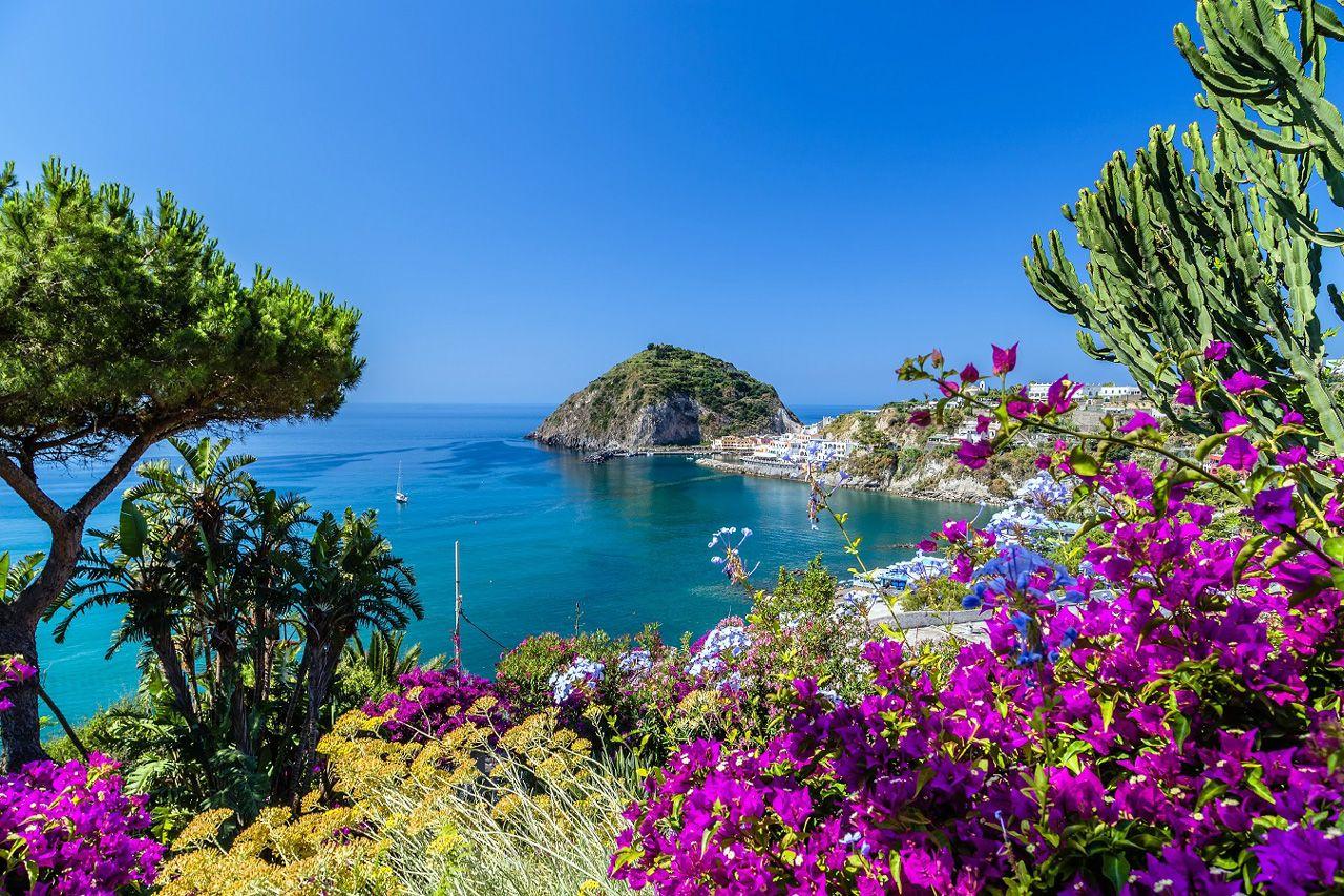 Top 20 Islands in the Mediterranean Sea You Should Travel in 20 ...