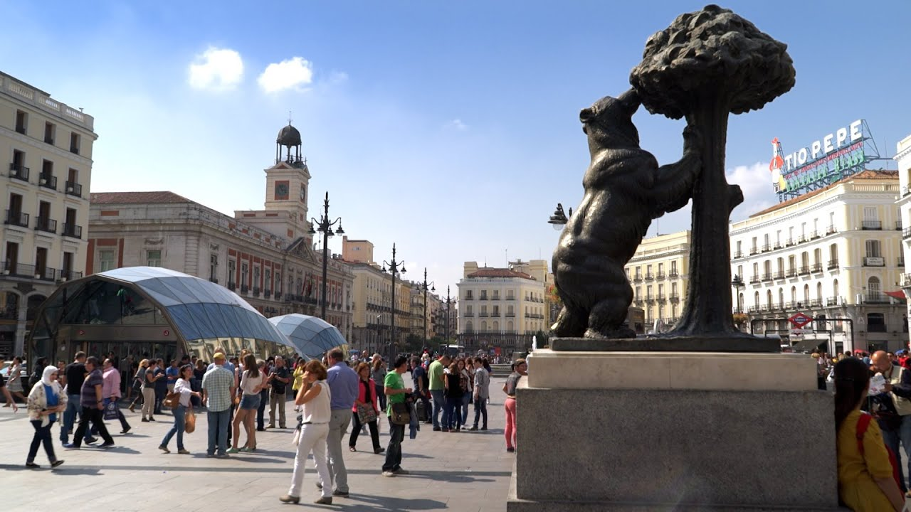 10 Best Things to Do in Madrid - Gazettely
